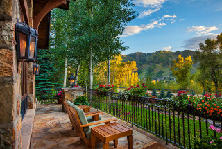 Red Mountain Home - Aspen Mountain View